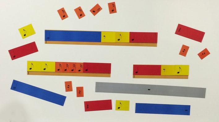 Note Knacks Magnets Set