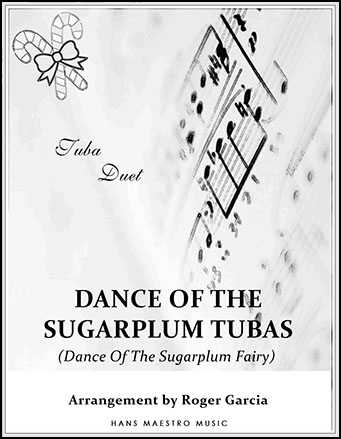 Dance Of The Sugarplum Tubas Thumbnail