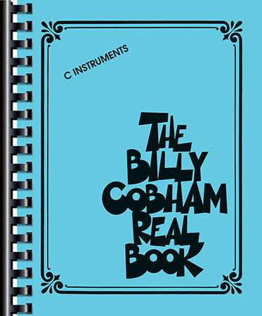 The Billy Cobham Real Book