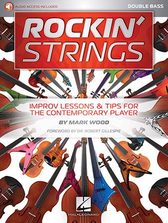 Rockin' Strings Cover