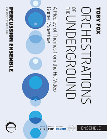 Orchestrations of the Underground