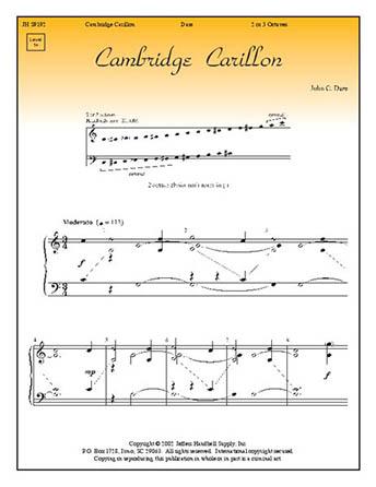 Cambridge Carillon