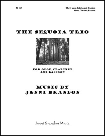 The Sequoia Trio