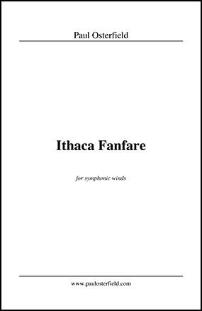 Ithaca Fanfare