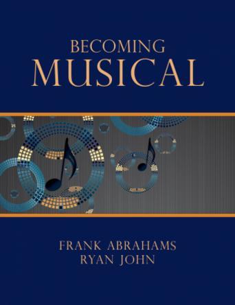 Becoming Musical