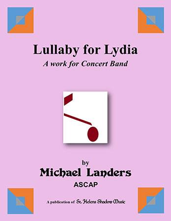 Lullaby for Lydia