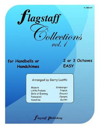 Flagstaff Collections #1