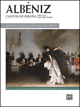 Cantos de Espana