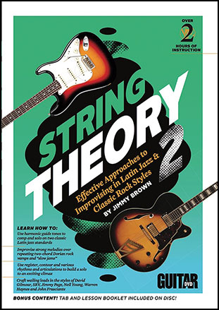 Guitar World: String Theory 2