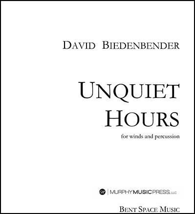 Unquiet Hours