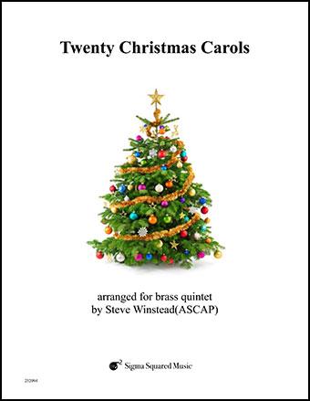 Twenty Christmas Carols
