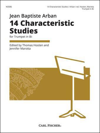 14 Characteristic Studies