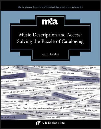 Music Description and Access