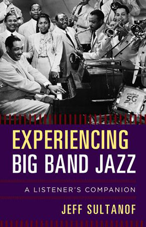 Experiencing Big Band Jazz