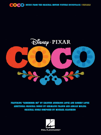 Coco By Various Composers Jw Pepper Sheet Music