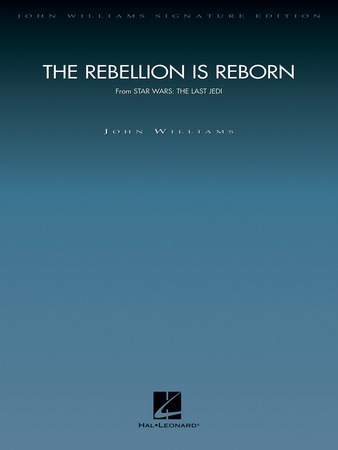 The Rebellion Is Reborn
