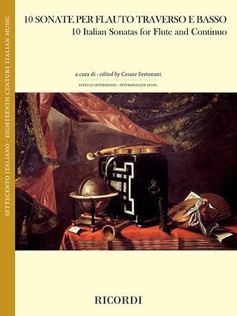10 Italian Sonatas