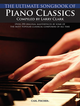 The Ultimate Songbook of Piano Classics