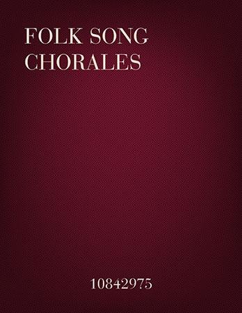 Folk Song Chorales