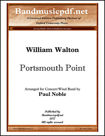 Portsmouth Point