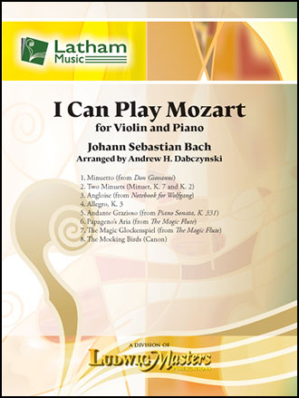 I Can Play Mozart