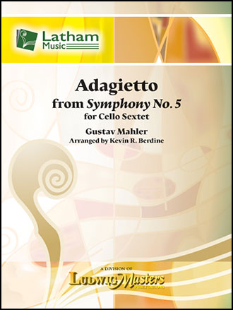 Adagietto from Symphony No. 5