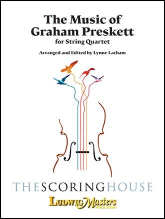 The Music of Graham Preskett