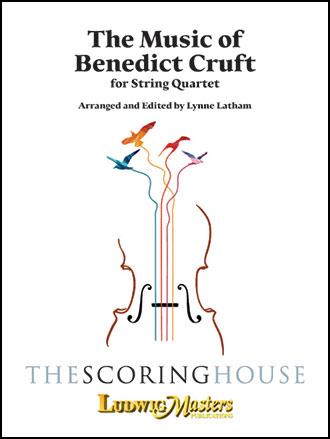 The Music of Benedict Cruft