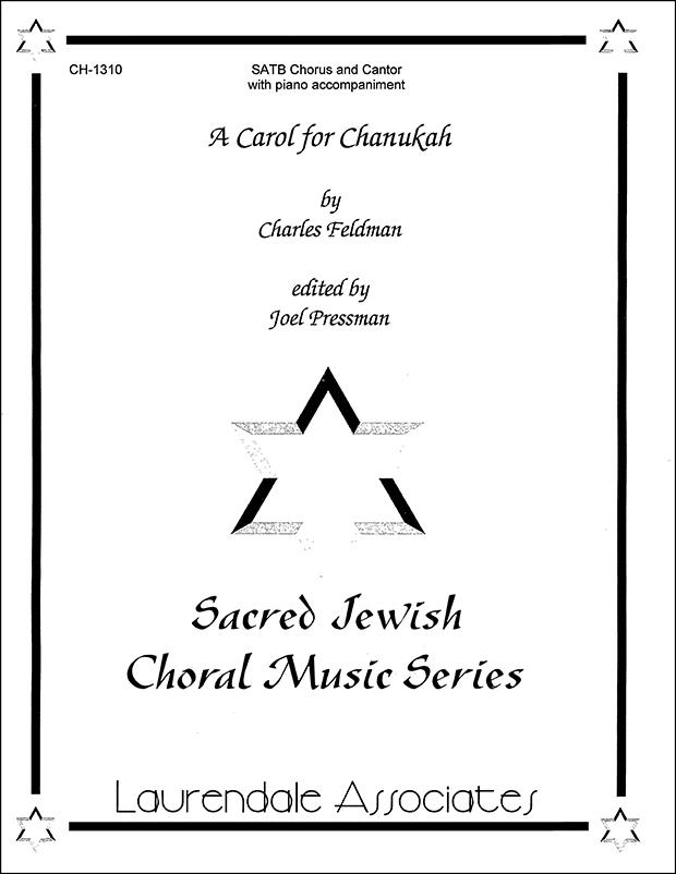 A Carol for Chanukah