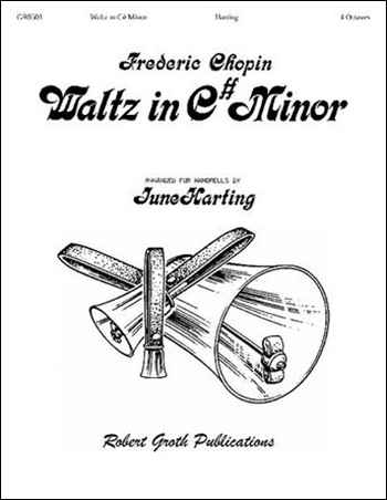 Waltz in C-sharp minor