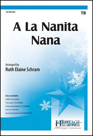 A la Nanita Nana Thumbnail