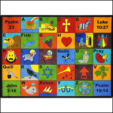 King's Kid Essentials Bible Phonetics