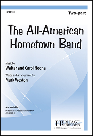 The All-American Hometown Band