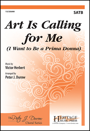 Art is Calling for Me