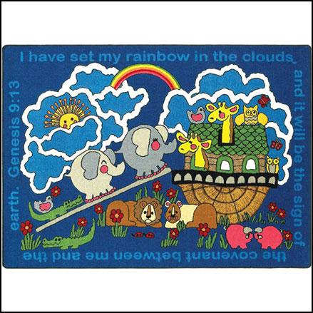 King's Kid Essentials Rainbow's Promise