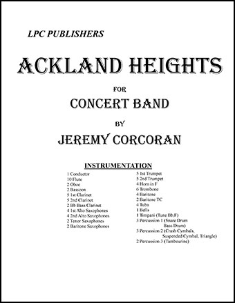 Ackland Heights