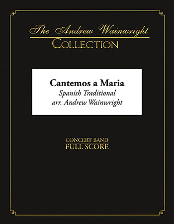 Cantemos a Maria myscore sheet music cover