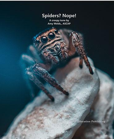 Spiders? Nope!