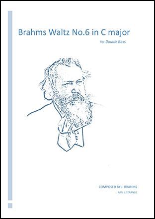 Brahms Waltz No. 6