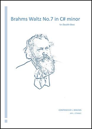 Brahms Waltz No.7