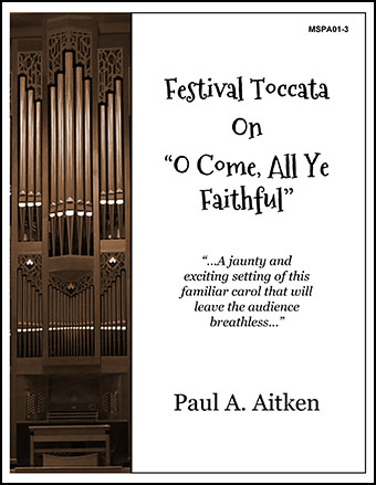 Fanfare Toccata on