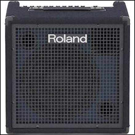 Roland KC-400 Keyboard Amp