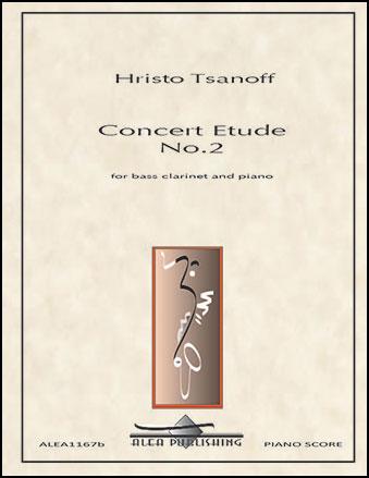 Concert Etude #1