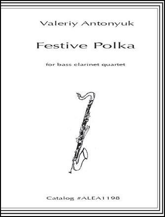 Festive Polka
