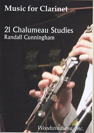 21 Chalumeau Studies