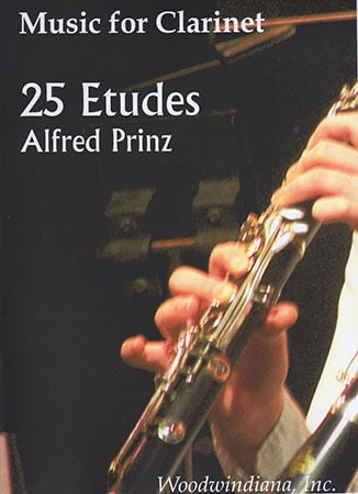 Twenty Five Etudes