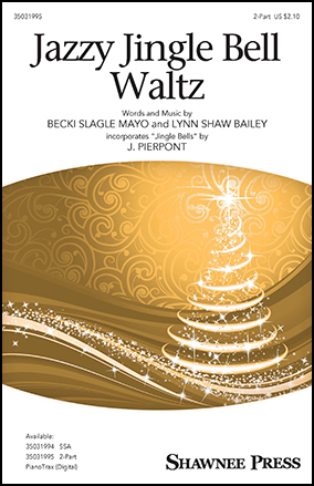 Jazzy Jingle Bell Waltz