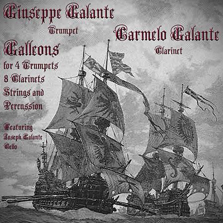Galleons