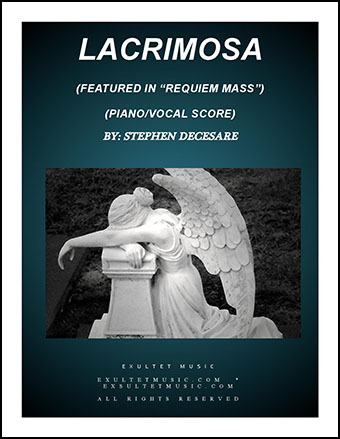 Lacrimosa from