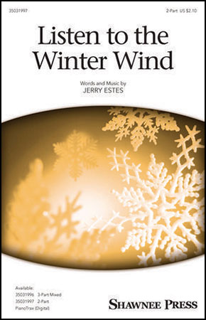 Listen to the Winter Wind Cover